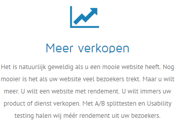 hetweemsel - online adverteren